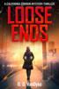 D. D. Vandyke - Loose Ends artwork