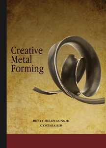 Creative Metal Forming da Betty Helen Longhi & Cynthia Eid