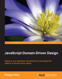 Javascript Domain Driven Design