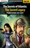The Secrets of Atlantis: The Sacred Legacy (Poradnik do gry)