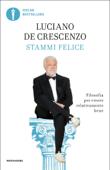 Stammi felice Book Cover
