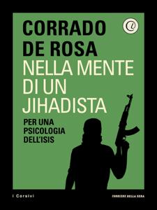 Nella mente di un jihadista Libro Cover