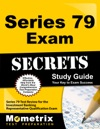 Series 79 Exam Secrets Study Guide