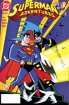 Superman Adventures 1996- 25