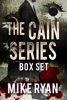 Mike Ryan - The Cain Series Box Set artwork
