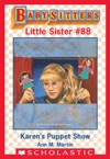Karens Puppet Show Baby-Sitters Little Sister 88