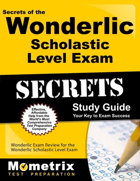 Free wonderlic sle sample test testprep-online.
