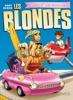 Les Blondes - Best Of Les Vacances