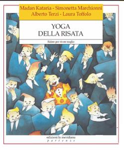 Yoga della risata. Ridere per vivere meglio Libro Cover