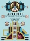 Art Deco Spot Illustrations And Motifs