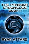 The Pandora Chronicles - Book 1