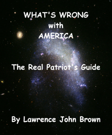 What's Wrong with America: The Real Patriot's Guide