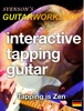 Interactive Tapping Guitar