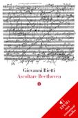 Ascoltare Beethoven Book Cover