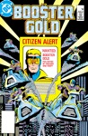 Booster Gold 1985- 14