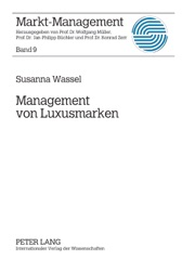 Management von Luxusmarken