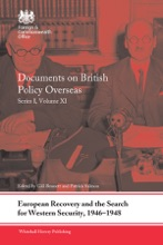 European Recovery and the Search for Western Security, 1946-1948