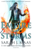 Sarah J. Maas - Empire of Storms artwork