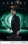 Heroes Reborn - Book 3