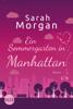 Sarah Morgan - Ein Sommergarten in Manhattan Grafik