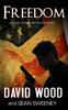 David Wood - Freedom- A Dane and Bones Origin Story artwork