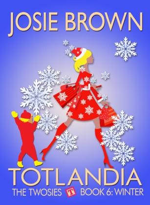 Totlandia: Book 6 book cover