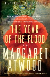 The Year of the Flood PDF Download