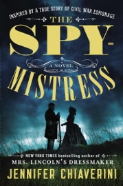 The Spymistress PDF Download