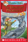 Geronimo Stilton And The Kingdom Of Fantasy 4 The Dragon Prophecy