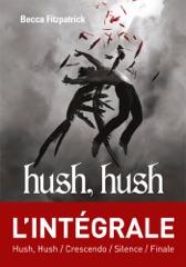 Intégrale Hush, Hush