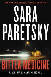 Bitter Medicine - Sara Paretsky book summary