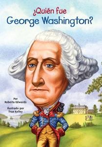 ¿Quién fue George Washington?