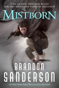 Mistborn Summary