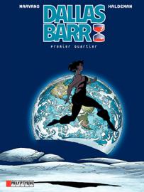 Dallas Barr (Lombard) - Tome 3 - Premier quartier