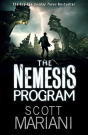 The Nemesis Program PDF Download