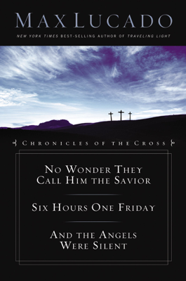 Chronicles of the Cross Collection - Max Lucado book