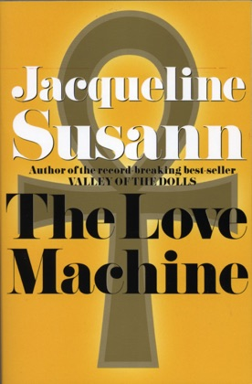 The Love Machine image