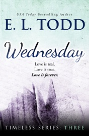 Wednesday (Timeless Series #3) PDF Download