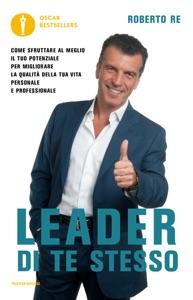 Leader di te stesso Book Cover