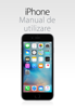 Apple Inc. - Manual de utilizare iPhone pentru iOS 9.3 artwork