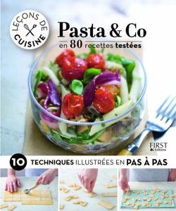 Leçons de cuisine - Pasta & Co Par Collectif