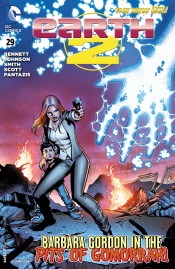 Download and Read Online Earth 2 (2012-) #29