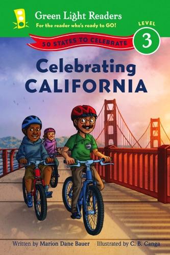 Marion Dane Bauer & C.B. Canga - Celebrating California (Multi-Touch Edition)