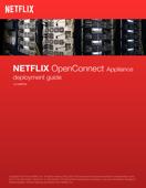 Netflix OpenConnect Deployment Guide