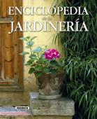 Enciclopedia de la jardinería Book Cover