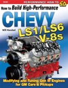 How To Build High-Performance Chevy LS1LS6 V-8s