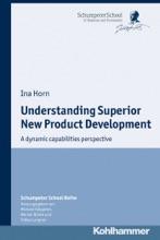 Understanding Superior New Product Development