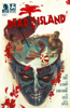 Anne Toole - Dead Island #1  artwork