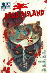 Dead Island #1 Book Review