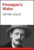 James Joyce - Finnegan's Wake artwork